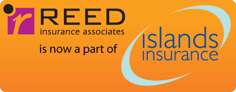 Reed Insurance is now part of Islands Insurance